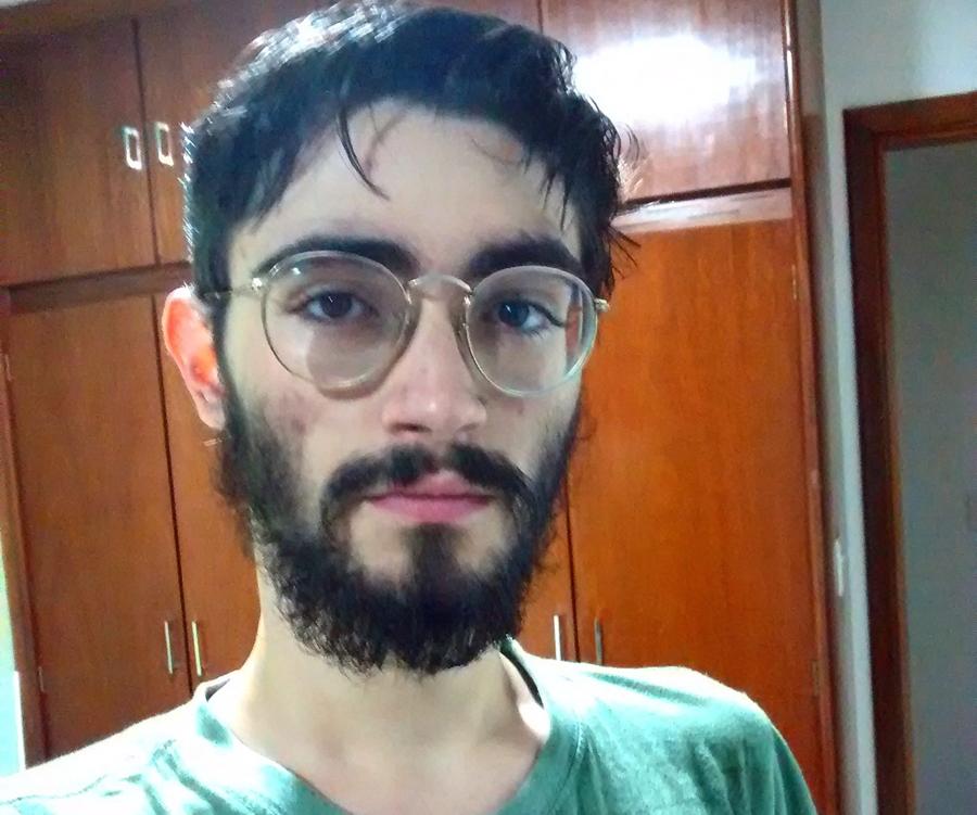 Pai queria que filho fosse como ele, diz tia de jovem morto em Goiânia