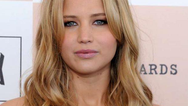 Jennifer Lawrence diz que está 'infeliz'