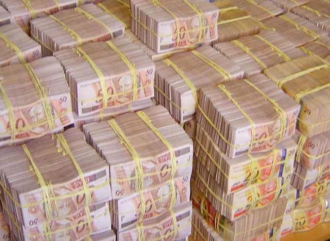 Justiça bloqueia quase R$ 1 bilhão de empreiteiras investigadas na Lava Jato