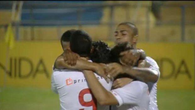 Vila Nova derrota o Icasa e ganha fôlego contra descenso