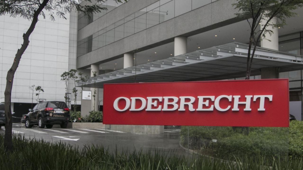 Odebrecht negocia acordo com EUA, Suíça e Brasil