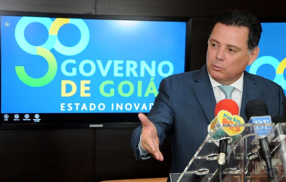 Marconi descarta alterações no plano de austeridade fiscal