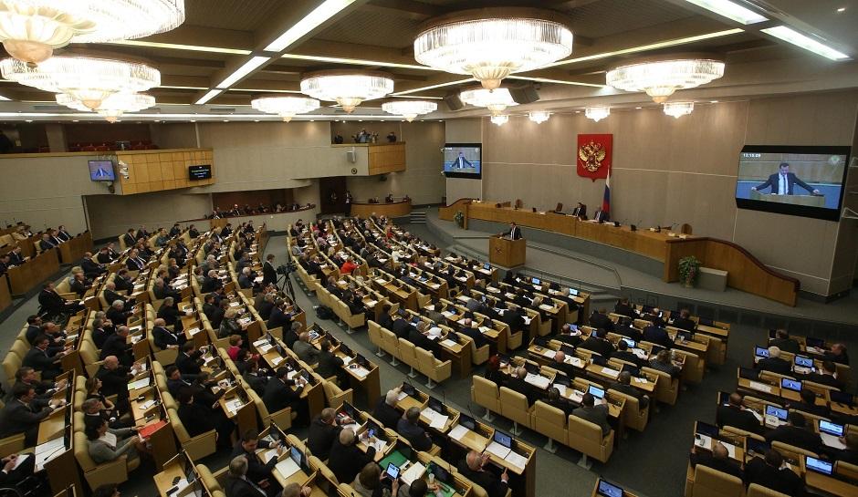 Parlamento da Rússia vota descriminalização da violência doméstica