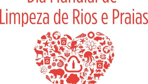 Coca-Cola/Refrescos Bandeirantes promove Dia Mundial de Limpeza Rios e Praias