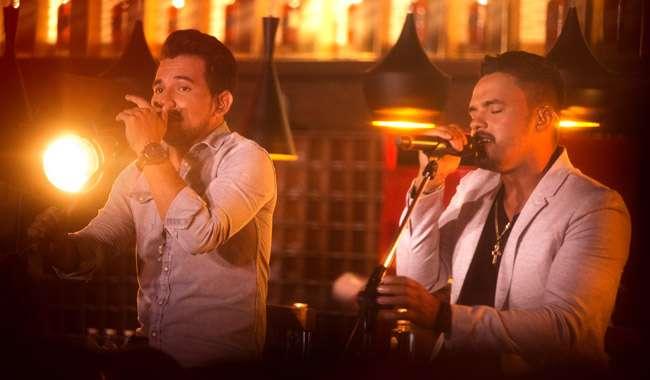 Ivan e Alexandre lançam o clipe da música 'Intimidade a Dois'