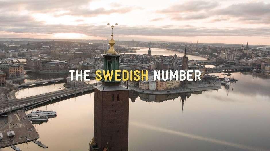 Fale com um sueco aleatório AGORA