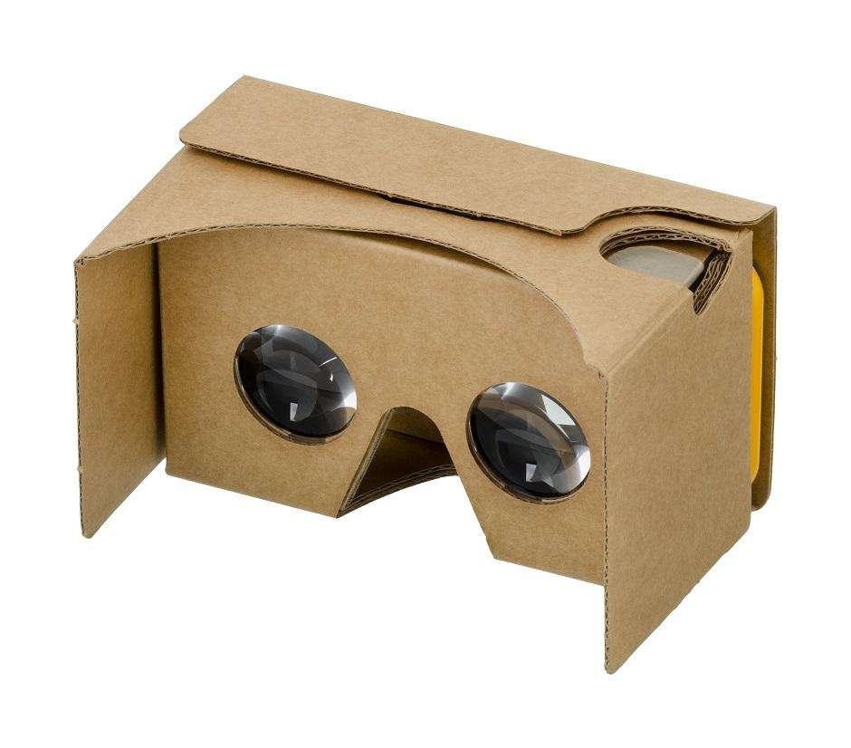 Google deve lançar Android VR