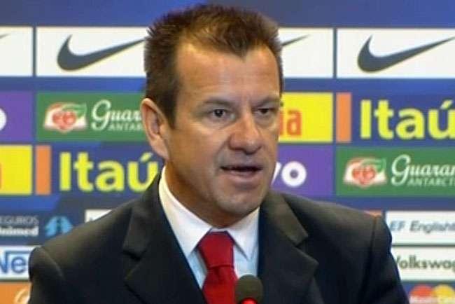 Dunga é oficializado como novo técnico da seleção