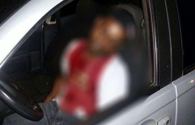 Homem é morto dentro de veículo na Vila Jardim São Judas Tadeu