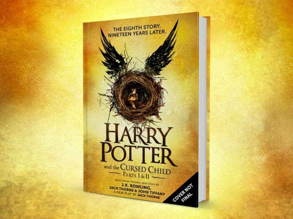 Fnac faz encontro de fãs no lançamento de Harry Potter and the Cursed Child