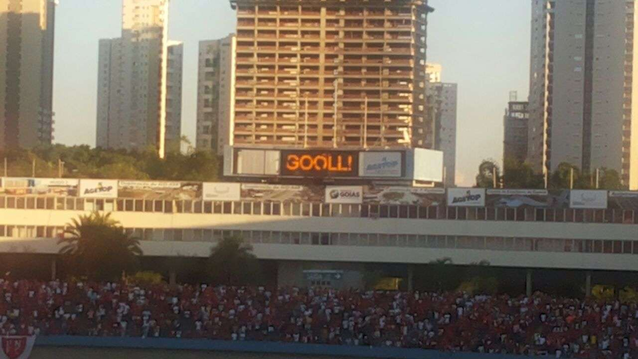 Vila Nova goleia o Goiânia e é campeão da Divisão de Acesso