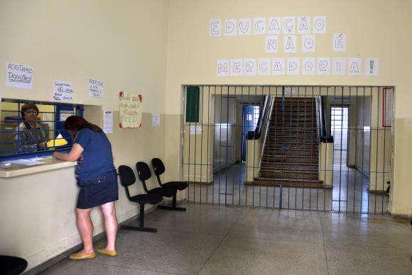 Conselho Nacional de Educação vai emitir parecer sobre OSs em escolas de Goiás