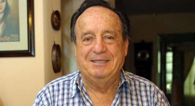 Morre Roberto Bolaños, o eterno intérprete de Chaves e Chapolin