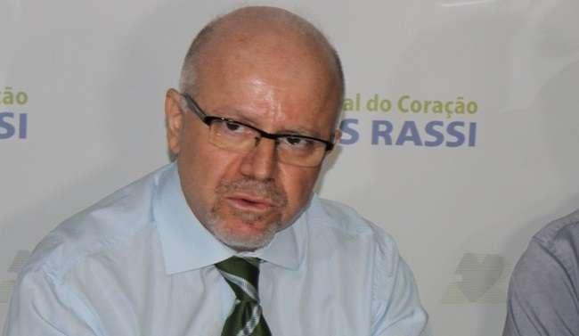 Goiás: presidente desabafa e critica comentários nas redes sociais