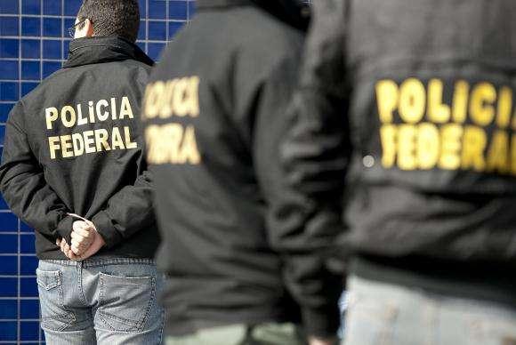 PF prende quadrilha suspeita de desviar R$ 3 bilhões em lavagem de dinheiro