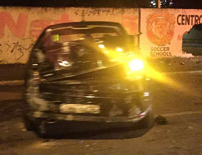 Motorista que atropelou e matou idoso em Goiânia é denunciado por homicídio