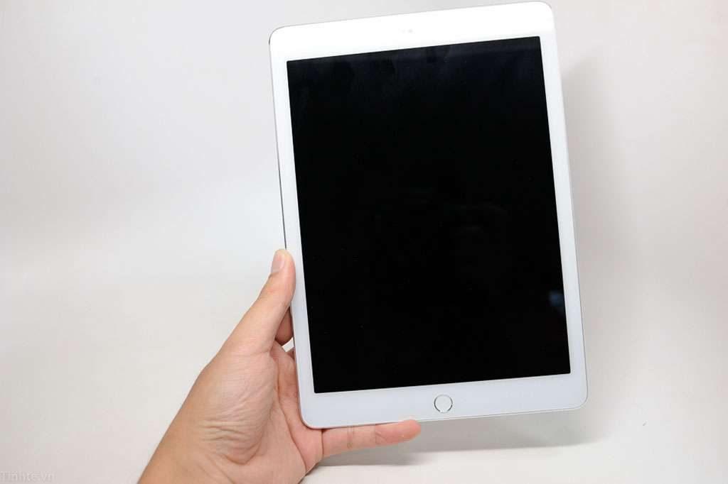 Supostas imagens do iPad Air 2 vazam na internet
