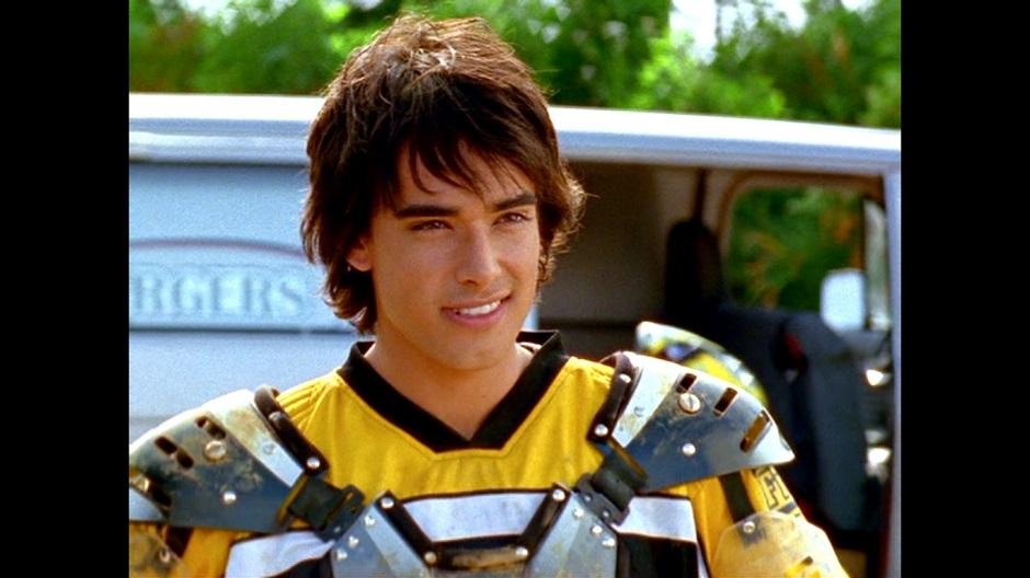 Geek Experience terá participação de Glenn McMillan, o Power Ranger amarelo
