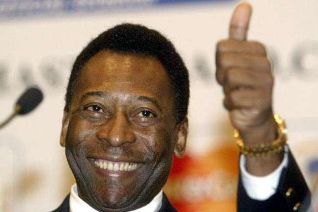 Novo boletim confirma 'boa evolução clínica' de Pelé