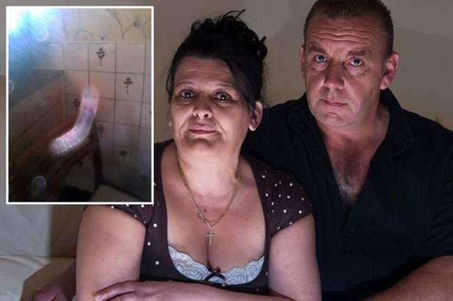 Mulher diz ter sido abusada por fantasma viciado em sexo
