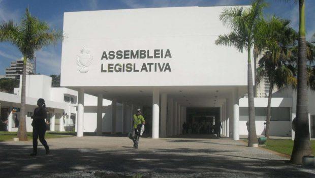 PRE-GO pede a cassação dos diplomas de 11 deputados eleitos em 2014