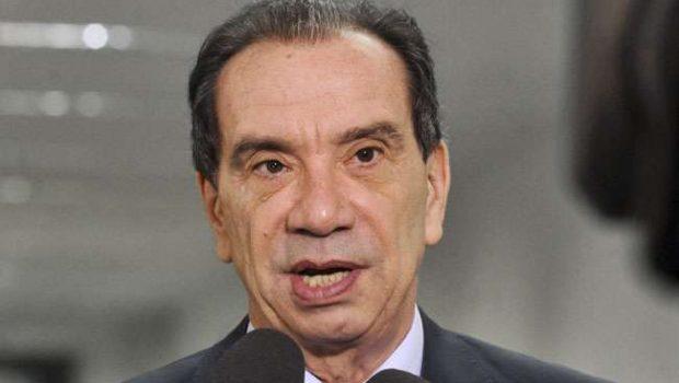 Aloysio Nunes: erro do IBGE é resultado de aparelhamento