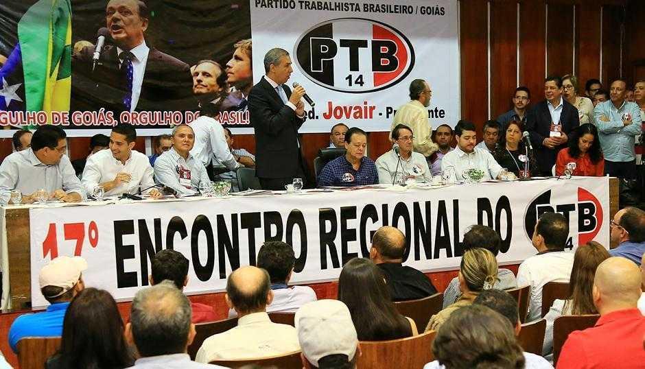 José Eliton defende união da base aliada nas eleições municipais