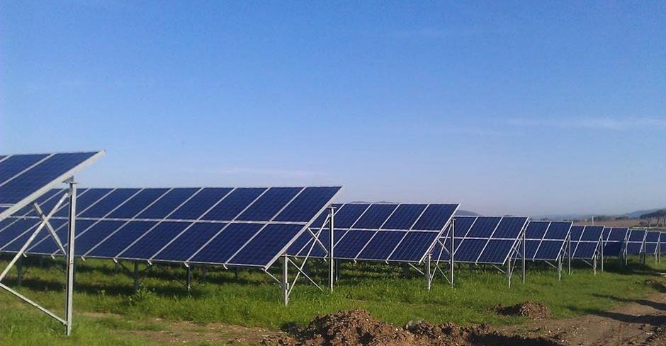 Morrinhos terá usina de energia solar
