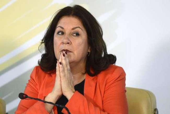 Miriam Belchior é a nova presidente da Caixa Econômica