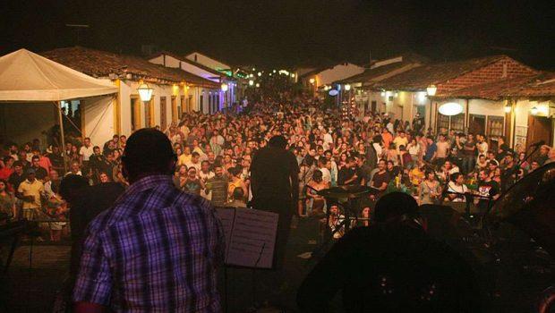 Últimas apresentações do Figo 2014 acontecem em Goiânia
