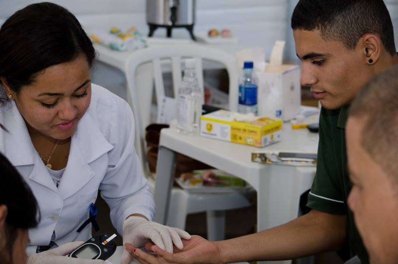 Secretaria da Saúde realiza série de ações para marcar o Dia Internacional do Homem