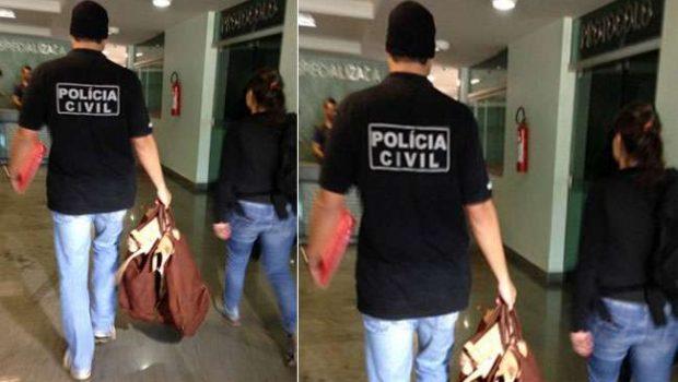 Operação policial do DF desarticula quadrilha que envolve presidiários de GO, SP e CE