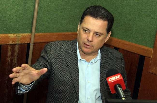 Marconi Perillo terá 62,6% mais tempo que Iris no horário eleitoral