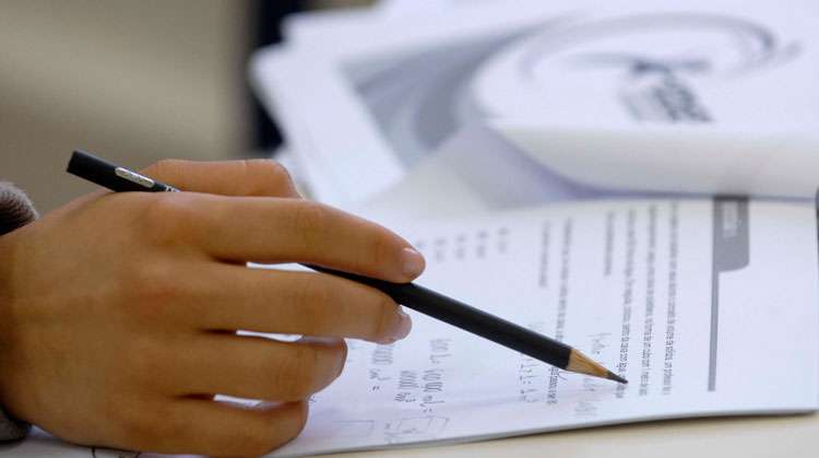 Inep disponibiliza notas da redação do Enem
