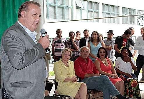 Prefeitura lança o Prêmio de Culturas Afro-brasileiras