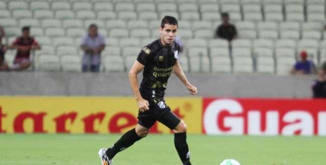 Sem Magno Alves, Ceará empata sem gols com Paraná
