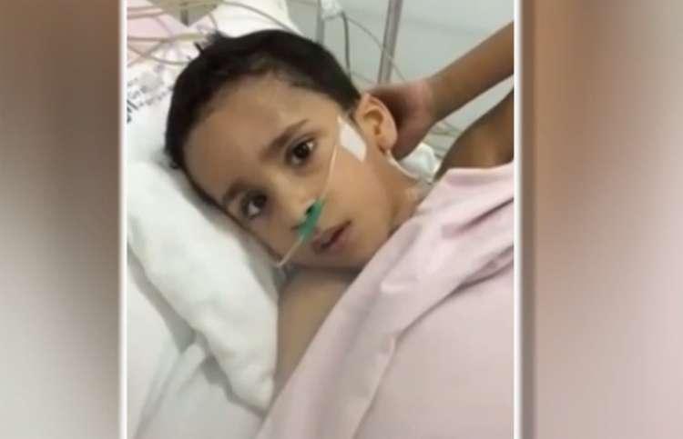 Gêmeo siamês Heitor tem piora com paralisação do intestino, diz hospital
