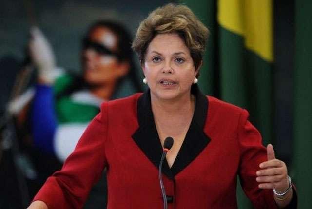 Dilma diz que propor fim do Mercosul é 'tiro no pé'