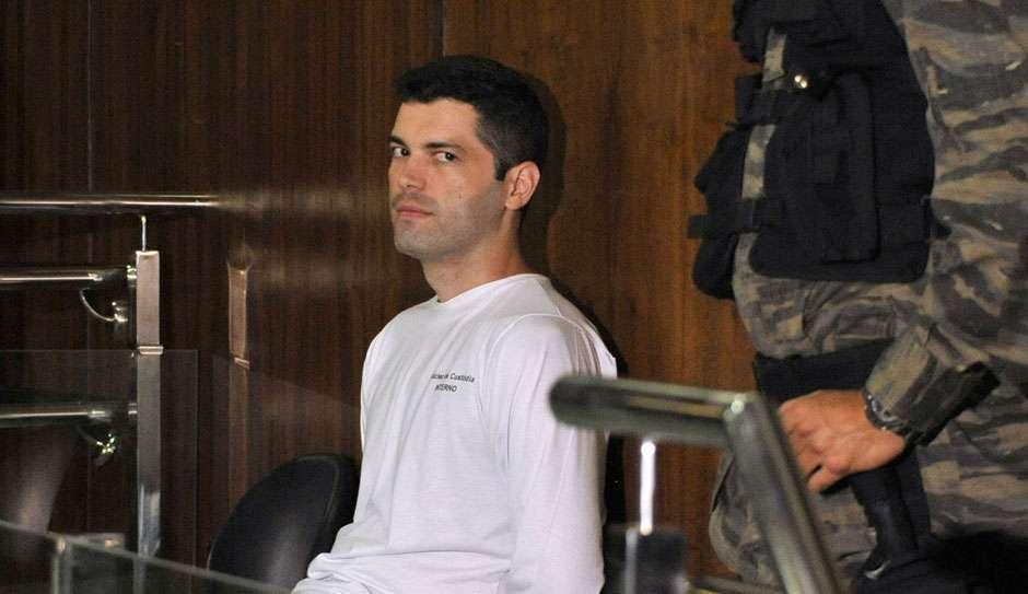 Tiago Henrique é condenado a 20 anos de prisão pela morte de Juliana Neubia