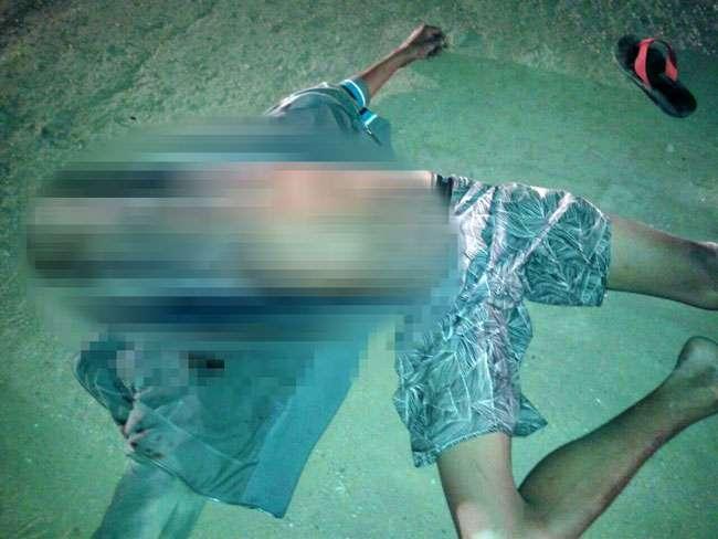 Três homicídios foram registrados na madrugada desta segunda na Grande Goiânia