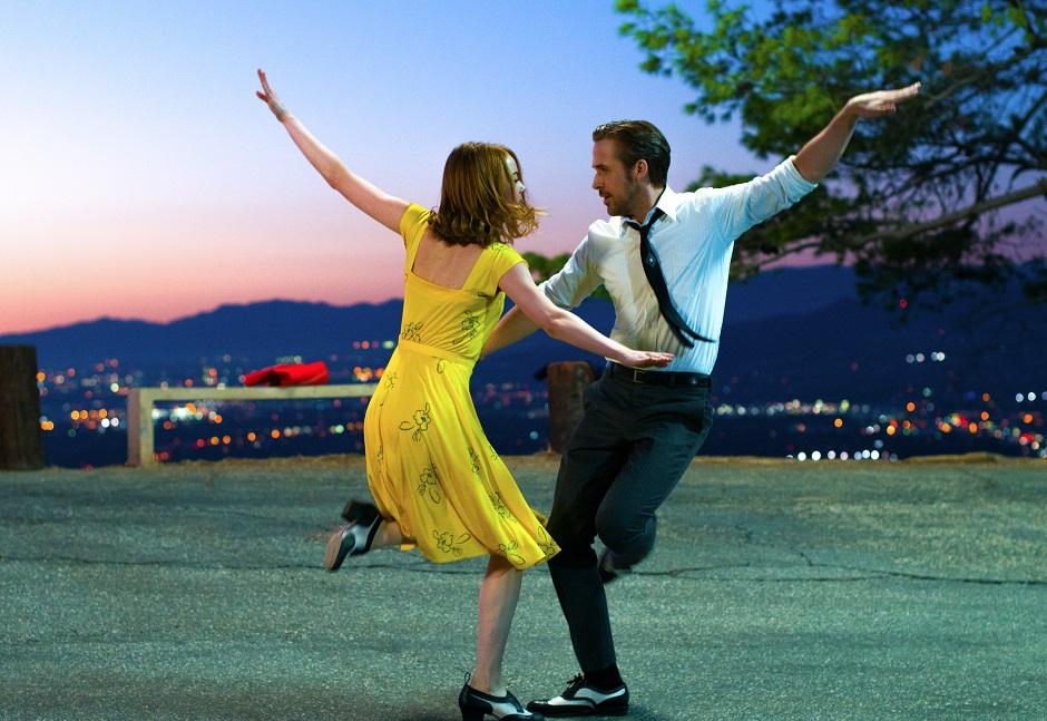La La Land é o filme mais premiado da história do Globo de Ouro