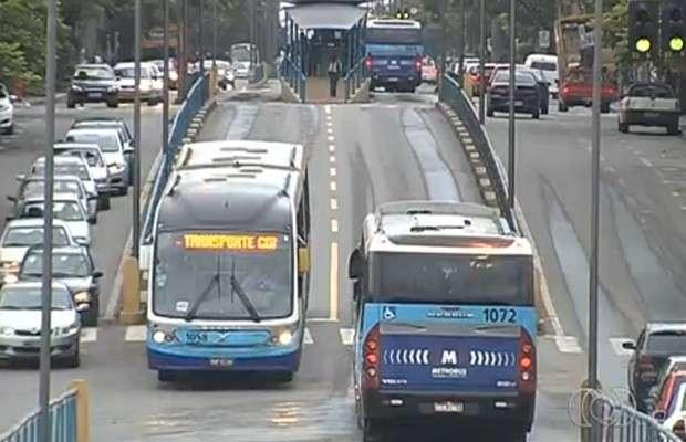 Metrobus tem menos de 48 horas para contratar empresa de segurança para o Eixo Anhanguera