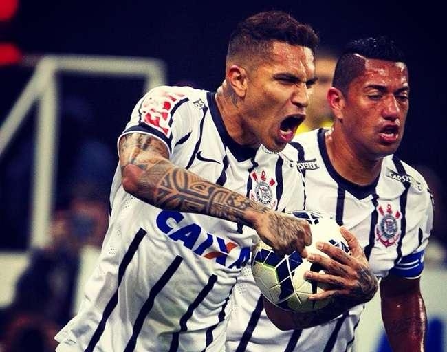 Com força máxima, Corinthians enfrenta o Bragantino pela Copa do Brasil