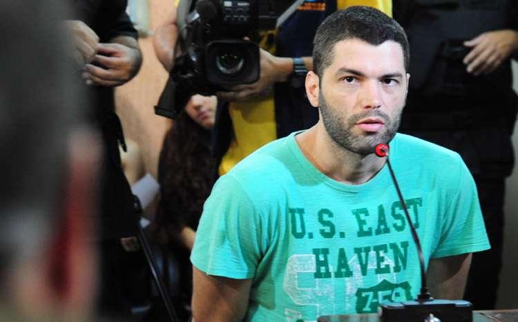Primeiro júri de Tiago Henrique está marcado para 16 de fevereiro
