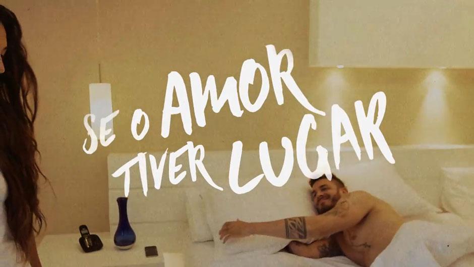 """Jorge e Mateus lançam vídeo lyric da música """"Se o Amor Tiver Lugar""""; assista"""