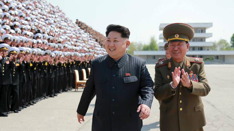 Coreia do Sul diz que está pronta para ataque preventivo contra Coreia do Norte