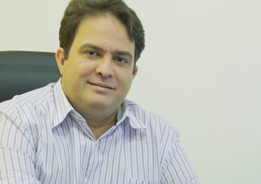Em Anápolis, Roberto do Órion diz que prioridade é garantir fornecimento de água