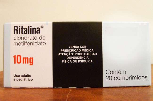 Consumo de Ritalina no Brasil cresce 775% em dez anos
