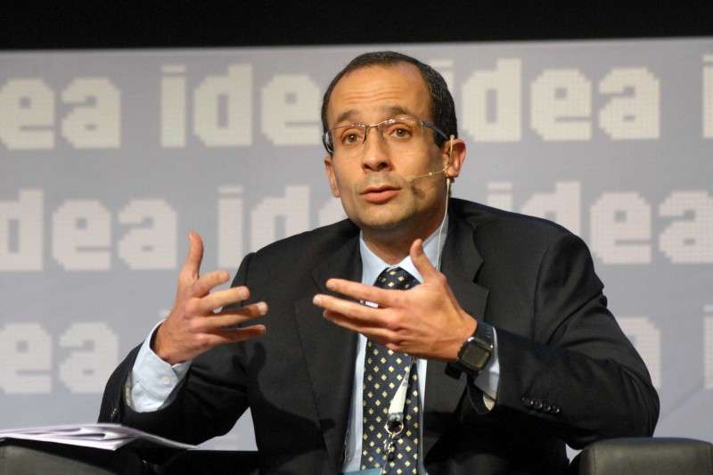 Polícia Federal indicia presidente da empreiteira Odebrecht