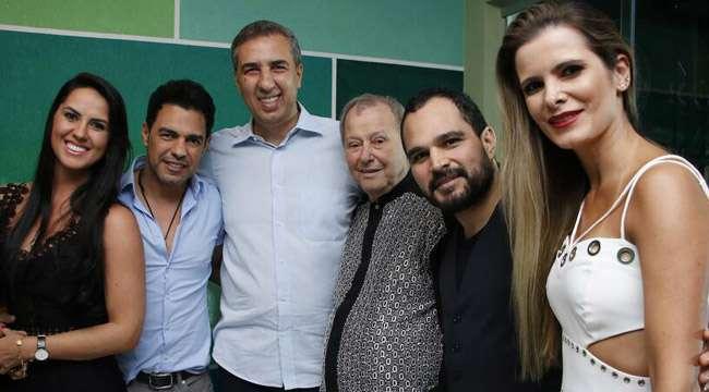 Goiás será homenageado na Marquês de Sapucaí